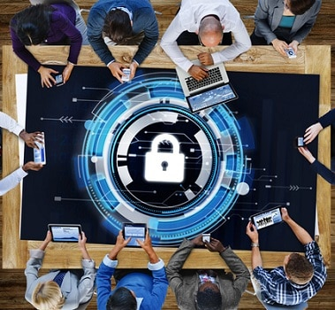 Professional Cyber Security Services