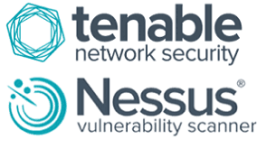 Tenable Security Partner Logo